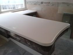 Wholesaler of Our Service & DU Point Corian Acrylic Solid Surfaces by Geeta  Art Fabricators, Mumbai