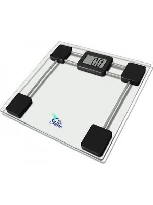 Accusure Bathroom Weighing Scale