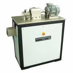 Rotating Bending Beam Testing Machine