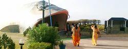 Aquarium & Bagh-e-bahu
