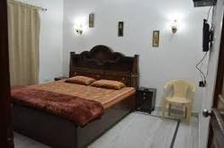 A/C Delux Double Room