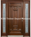 Customized Doors and windows