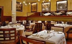 Restaurant Dining Services