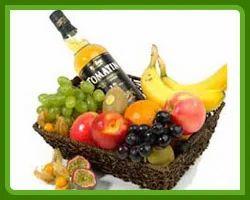 Fruit Wishky Beverages