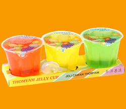 Big Cup Jelly
