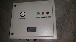 Pneumatic Control Panel Cabinet