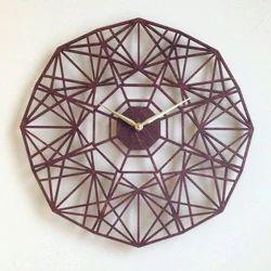 Decorative Wall Clock In Jaipur सजावटी दीवार घड़ी जयपुर