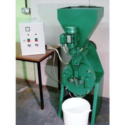 Pellet Processing Plant Machine