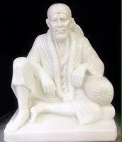 Marble Sai Baba