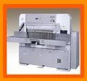 Fully Automatic Hydraulic Cutting Machine