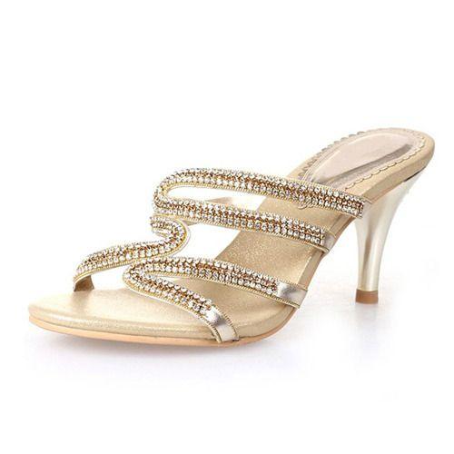 94ab9ed7d01 Bridal Sandals in Mumbai