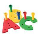 Alphabet Letter Toys