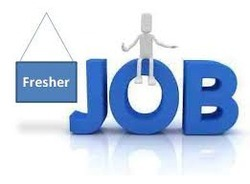 Fresher Jobs, Employment Service - LETS INTERN CAREER SOLUTIONS PRIVATE  LIMITED, New Delhi | ID: 6935640530
