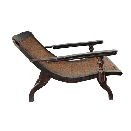 Merveilleux Teak Wood Relaxing Chair