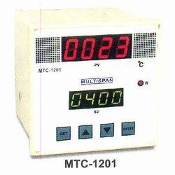 Programmable Temperature Controller