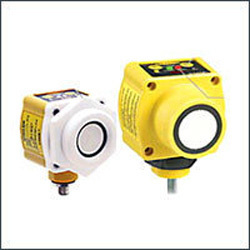 Ultrasonic & Level Sensors