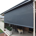 Outdoor Venetian Blinds