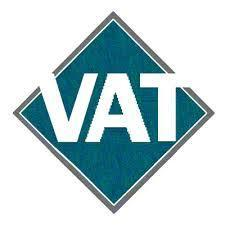 Value Added Tax services.