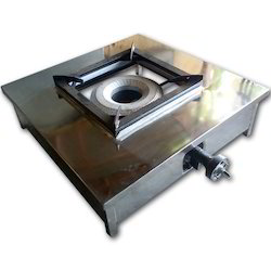 MS Single Burner Stove
