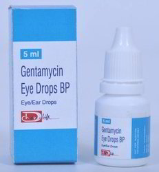 Gentamycin Eye Drops