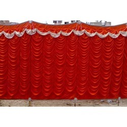 Chunnat Red Sidewall Tent