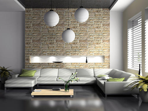 Interior Room Design