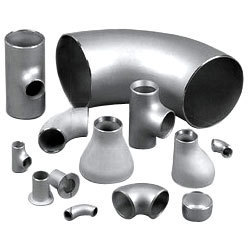 Nickel Butt Weld Fittings