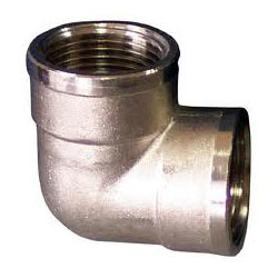 Elbow Pipe