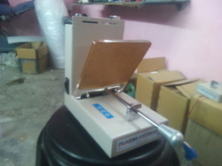 Automatic Plasma Expressor