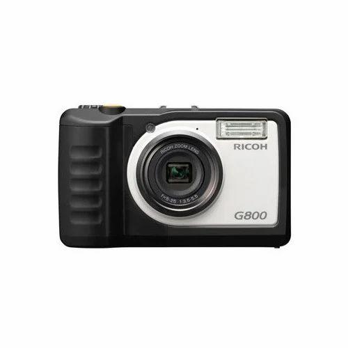 Ricoh Pentax G800 Camera Windows 8