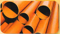 Prince Foamfit Underground Drainage Pipes