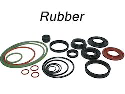 Rubber Seal Rings