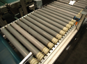 Line Shaft Roller Conveyor