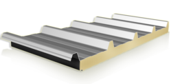 Puf Panel Roofing