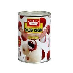 850 gm Golden Crown Lychee Fruit