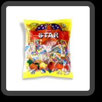 Star Cup Pouch