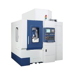 High Speed Machining Centers