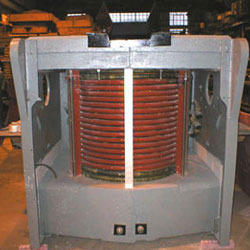 Induction Furnace Suppliers, Manufacturers & Dealers in Ahmedabad ...