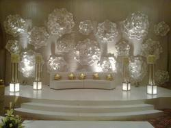 Banquet Halls Decorations On Rent