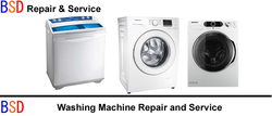 Washing Machine Repairs Services