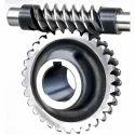 Industrial Worm Gear Shaft