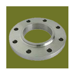 SS Pipe Flanges