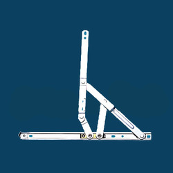 SS304 Friction Hinges