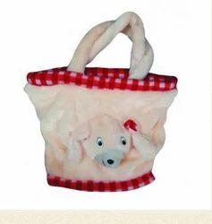 Teddy Hand Bag