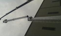 Chimney Erection Services