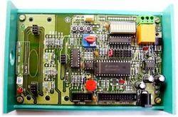 LCD Display Interfacing Board