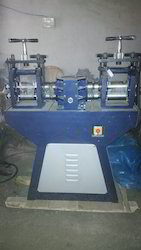 Wire And Sheet Rolling Machine
