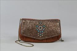 Stylish Denim Handbags