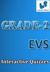 2-EVS-Interactive Quizzes