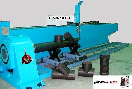 Cnc Pipe Profile Cutting Machine Cnc Pipe Gas Amp Plasma